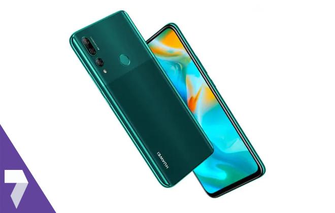 ec098674d72 Huawei lanza el Y9 Prime 2019, su primer celular con cámara retráctil